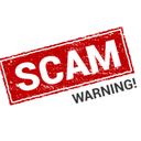 Email and Text Scam