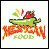 Mexican Food Sale