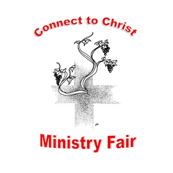 Connect to Christ Ministry Fair