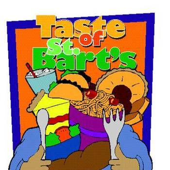 Taste of St. Bart's Fall Festival