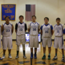8th Grade Boys Basketball: Serra Padre Tournament