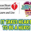 Jump Rope for Heart Success!