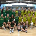 Basketball Australia's 2018 Athlete Development Camp Launched This Week