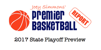 2017 State Playoff Preview