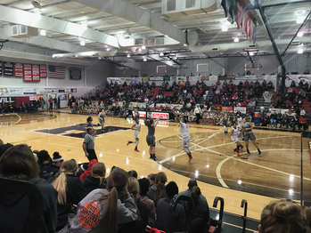 2018 Classic in the Country Challenge