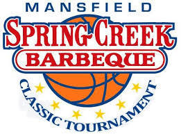 2017 Mansfield Spring Creek Invitational