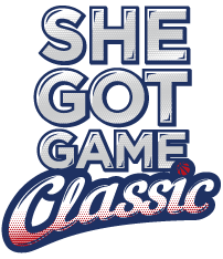 Preview: SHE GOT GAME Classic - DC