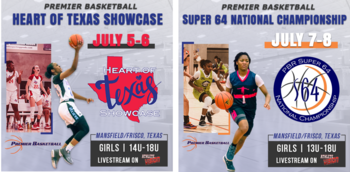 2020 Heart of Texas | PBR Super 64