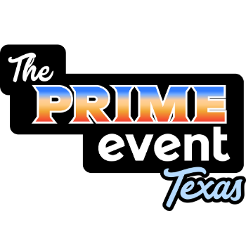 The PRIME event - TEXAS