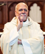 Fr. Raymond Kemp's 50th Ordination Anniversary