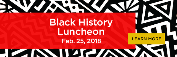 Black History Luncheon
