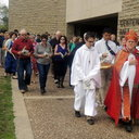 SUBIACO ABBEY NEWS: Palm Sunday