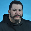 Br. André Bedore, O.S.B.