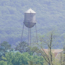 ARCHIVES: OUR WATER TOWER