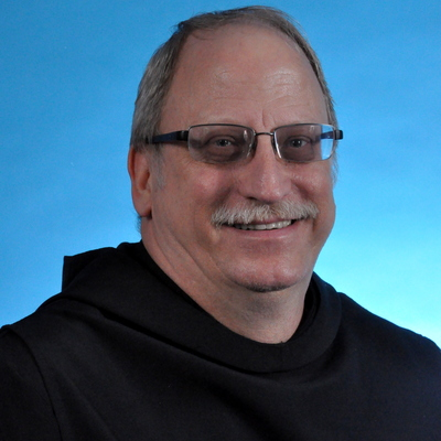 Br. Anthony Pierce, O.S.B.