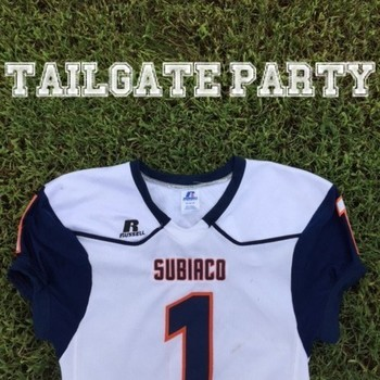 EVENTS: Tailgate Party