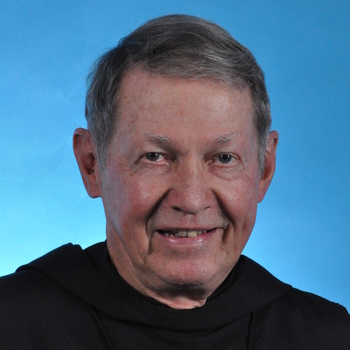 Event: Dinner with Fr. Jerome Kodell, OSB, Wichita, KS