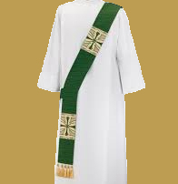 EVENT: DOLR Deacon Formation in Spanish
