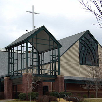 RETREAT: Centering Prayer with Our Lady of the Lake Catholic Church, Branson, MO