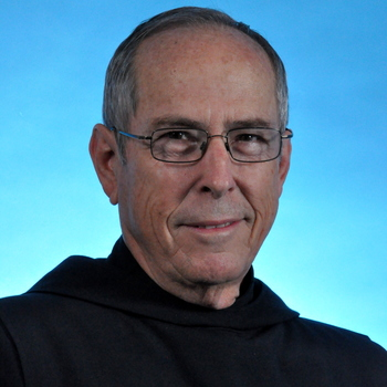 Fr. Richard Walz, O.S.B.