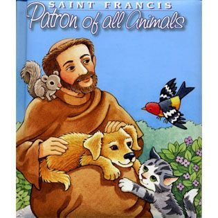 Blessing of Animals - Feast of St. Francis