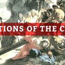 Stations of the Cross 6:45PM
