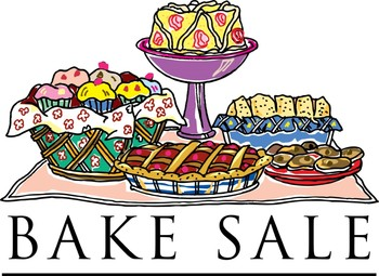 Our Lady of Fatima Guild Bake Sale