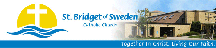 St. Bridget of Sweden Catholic Church