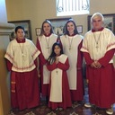 Altar Server Recognition Awards