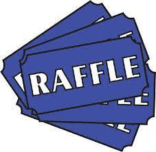 RAFFLE TICKETS NOW AVAILABLE