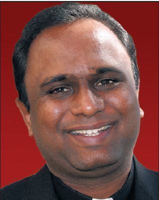 Rev. Roy J. Kalayil