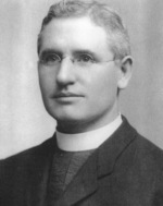 Founding pastor, Father Michael McCabe