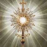 Forty Hours Eucharistic Adoration