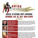 ARISE--Diocese of Victoria Men's Gathering