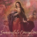 Holy Day Immaculate Conception