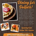 Dining for Dollars - Chateau
