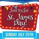 St James Day