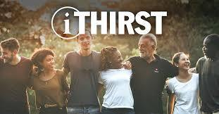iThirst: Evening of Prayer & Support