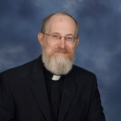 Fr. George Darling