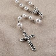 Parking Lot Rosary