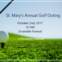 St. Mary's Golf Outing
