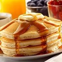 Easter Pancake Breakfast