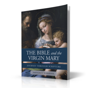 The Bible and The Virgin Mary Bible Study