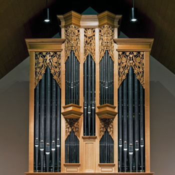 19 October / Organ Recital in Shawnee