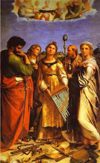 22 November / St. Cecilia Day Concert at the Cathedral of St. Peter the Apostle