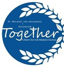 Together Marriage Event at Ascension Parish