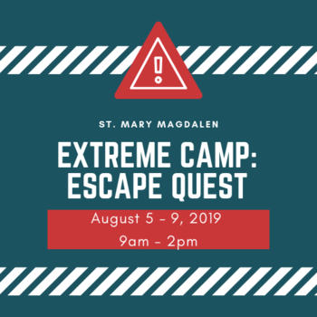 Extreme Camp