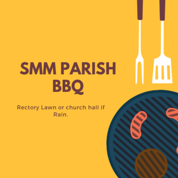 Summer Parish BBQ