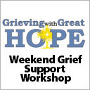 Grieving with Great Hope