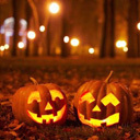 ▶︎Pumpkin Carving and Costume Contests